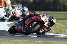 MotoGP - Bradl erlebt desaströsen GP: Einfach enttäuscht