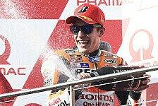 MotoGP - Phillip Island: Die Stimmen zum Rennen