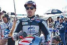 Nicky Hayden gibt sein Comeback in der MotoGP als Ersatz für Jack Miller