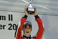 Carrera Cup - Schmidt: Perfektes Saisonfinale in Hockenheim