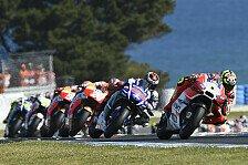 MotoGP - Austin-GP 2016: Die Brennpunkte