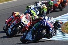 MotoGP - Eurosport-Schock für Kabel-Deutschland-Kunden