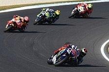 MotoGP: Top-5 der besten Saisons in der Geschichte