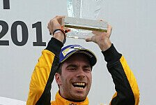 Carrera Cup - Bilder: Hockenheim II - 16. & 17. Lauf