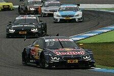 DTM - BMW: Die Stimmen zum Sonntag