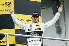 Formel 1 - Wehrlein startet beim Race of Champions