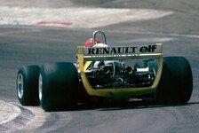 Formel 1 - Die F1-Reifen im Wandel der Zeit
