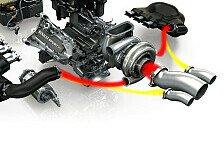 Formel 1 - Erklärt: So sollen die Autos lauter werden