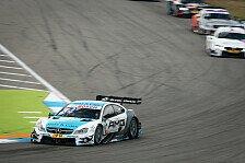 DTM - Götz setzt Punkteserie beim Saisonfinale fort