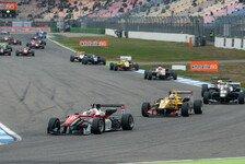 Formel 3 EM - Ticker: Fahrer und Teams für Saison 2016