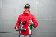 Formel 3 EM - Günther wechselt zum Prema Powerteam