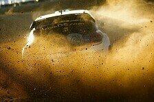 WRC - Das Fahrer-Karussell für 2016 dreht sich