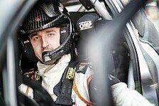 WRC - Kubica: Monte-Carlo-Start einmaliger Auftritt
