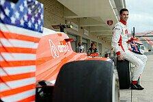 Formel 1 - Manor Vorschau: Mexiko GP
