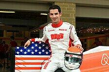 Formel 1 - Rossi: Beinahe-Wunder beim Heim GP