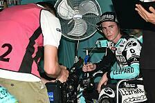 Moto3, Ex-Weltmeister Danny Kent: Haftstrafe auf Bewährung