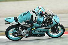 Moto3 - Bilder: Malaysia GP - 17. Lauf