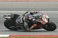 MotoGP - Bradl setzt weiteres Quali-Glanzlicht