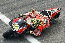 MotoGP - Brillanter Iannone mischt schon wieder vorne mit
