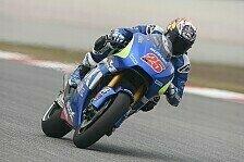 MotoGP - Vinales: Das Gefühl ist weg