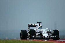 Formel 1 - Austin-Problem erkannt: Massa verrät den Grund