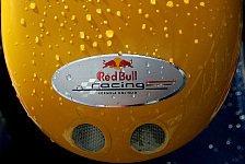 Formel 1 - Ein Regenrennen in Imola?