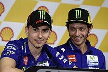 MotoGP - Lorenzo fordert härtere Strafe für Rossi!