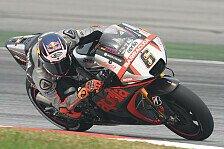 MotoGP - Bradl: Enge Kurven werden schwierig