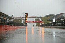 Formel 1 - Live-Ticker: Der Samstag in Austin