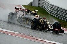 Formel 1 - Chester: Für Motor und Aero wird die Luft dünn