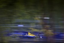 Formel E - Buemi: Renault-Dominanz in Putrajaya in Gefahr