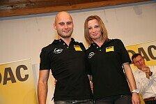 ADAC Opel Rallye Cup - Julius Tannert neuer Förderpilot