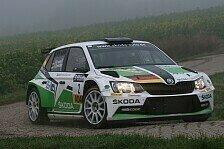 DRM - 2016 zehn Termine mit ADAC Rallye Masters