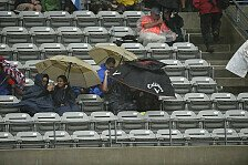 Formel 1 - Regen und Mexiko GP verheerend für US-Promoter