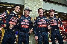 Formel 1 - Verstappen Snr: Max ist jetzt ein anderer Mensch