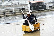 Formel 1 - Blog: Das beste Qualifying der Saison