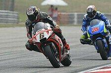 MotoGP - Bradl überzeugt in Malaysia mit Top-10-Platzierung