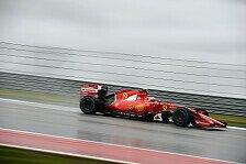 Formel 1 - Räikkönen: Vom Simulator auf den Fußballplatz