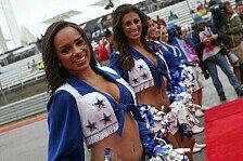Formel 1 - Live-Ticker: Der Sonntag in Austin