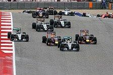 Wenn es Nacht wird in Austin: Die 7 Schlüsselfaktoren für den US Grand Prix