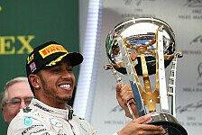 Formel 1 - US GP: Die Tops und Flops