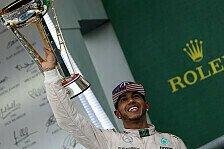 Formel 1 - US GP: Die Fahreranalyse