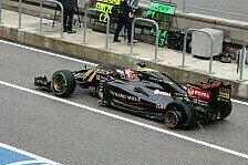 Formel 1 - Lotus Vorschau: Mexiko GP