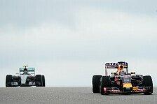 Formel 1 - Virtuelles Safety Car: Ricciardo fordert Klarheit