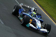 Formel 1 - Sauber enttäuschte in Melbourne