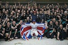 Formel 1 - Wer wird Weltmeister 2016?