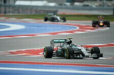 Formel 1 - Fix: US GP 2016 findet in Austin statt