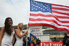 Statistiken, Updates und Ausblick auf den USA GP der F1 2016 in Austin - Teams
