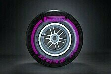 Formel 1 - Pirelli: 12-Stunden-Dauertest in Abu Dhabi