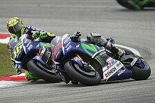 MotoGP - FP4 Katar: Yamaha-Kampf schon wieder voll entfacht